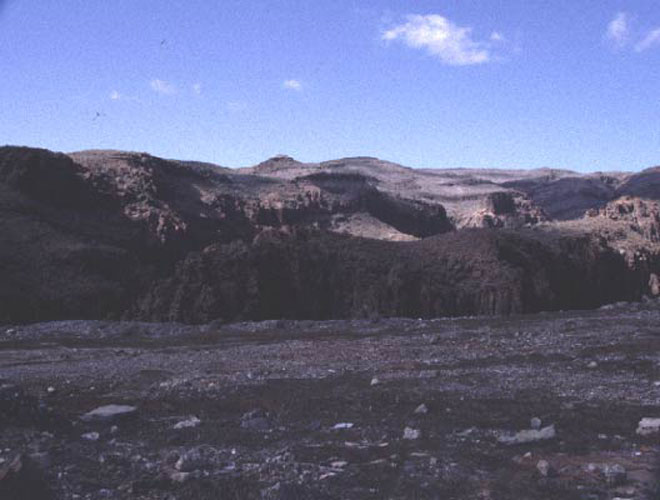 ecard 1007-berglandschap-in-zon-3