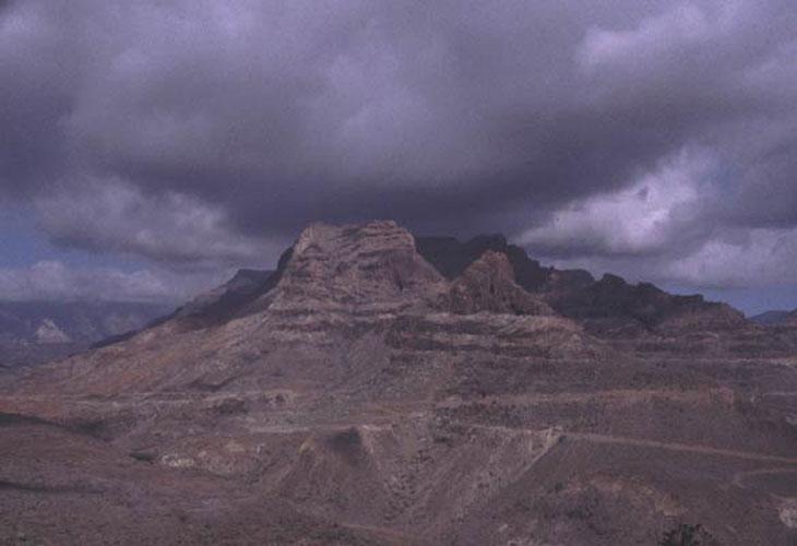 ecard 1011-berglandschap-met-wolk