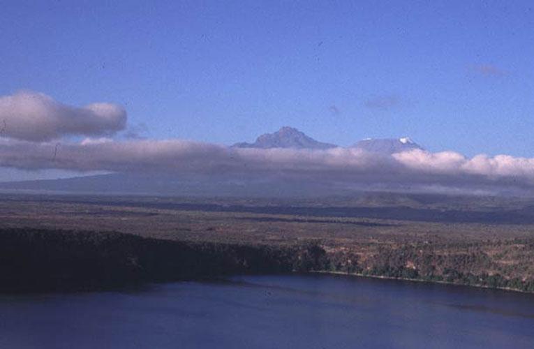 ecard 1732-berg-in-wolken